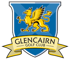 Glencairn Golf Club Milton Logo