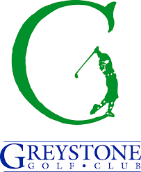 Greystone Golf Club Milton Logo