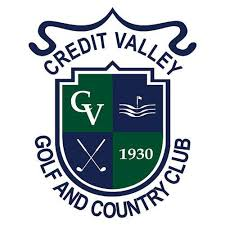 Credit Valley Golf And Country Club Mississauga Logo