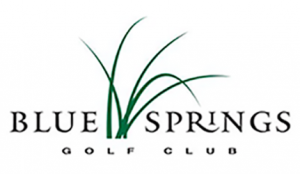 Blue Springs Golf Club Acton Logo
