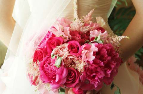 I Do Flowers And Decor Beautiful Wedding Bouquet